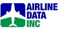 Airline Data Inc, formerly Data Base Products